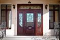 Двери для коттеджей и загородных домов