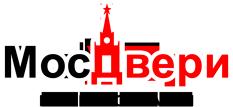 Логотип Mosdvery.ru