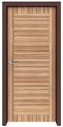 Дверь звукоизоляционная Rw 50dB Дизайн-Сшивка Ontario