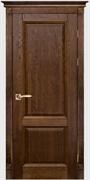 Межкомнатная дверь Массив Дуба Двери Белоруссии Эдинбург Дуб Винтаж глухая